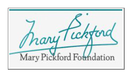 Mary Pickford signature-273