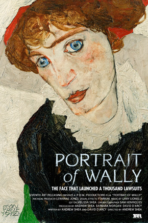 'Portrait of Wally'