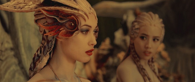 Olga Kurylenko Empires Of The Deep skip crop