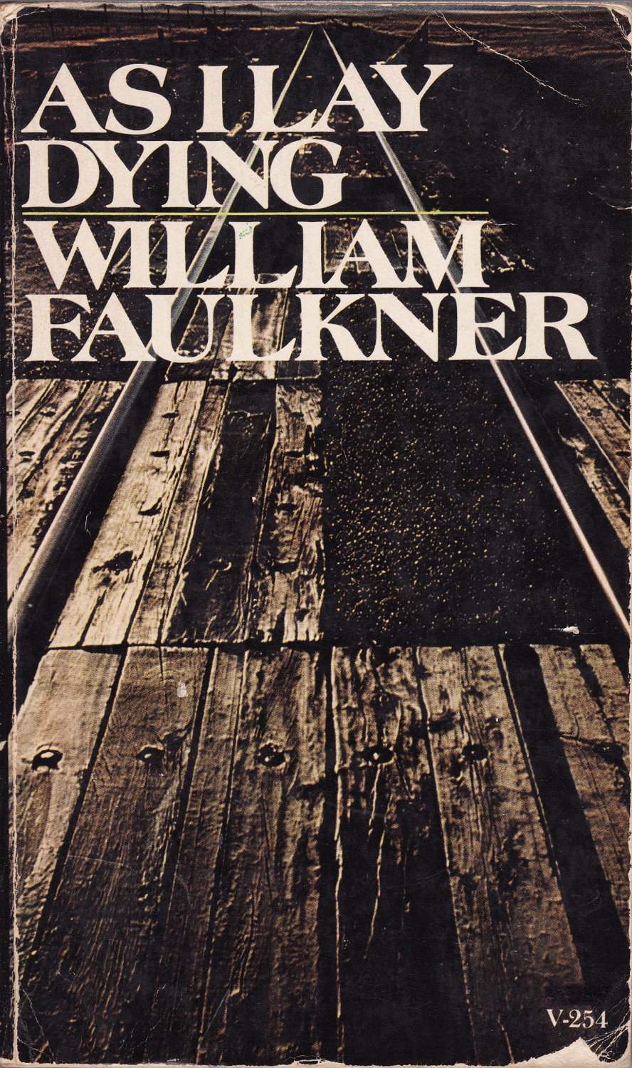 'My children were of me alone': Maternal Influence in Faulkner's As I Lay Dying