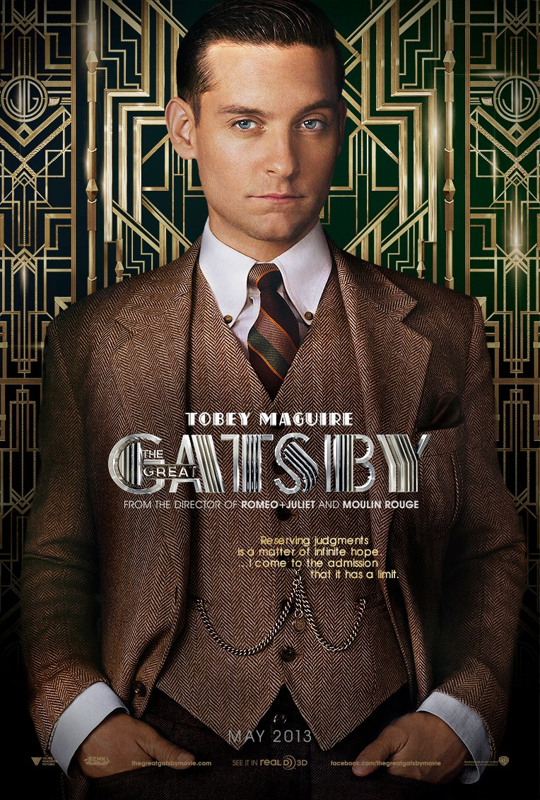"carraway essay gatsby nick View essay - nick carraway self improvement plandocx from english 101 at   nick carraway is the narrator but not the protagonist in ""the great gatsby"" by."