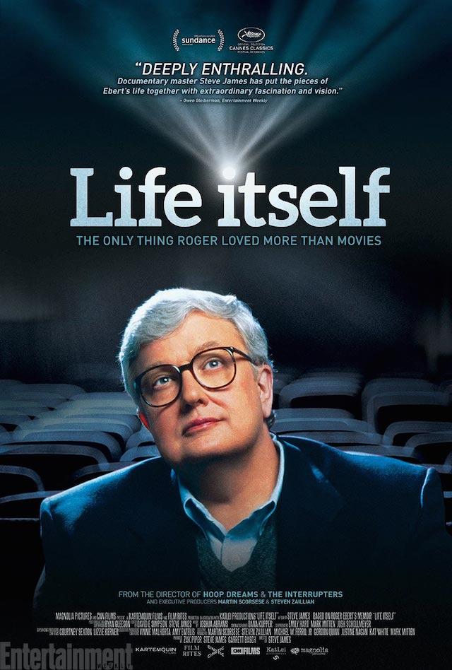 Ebert Poster