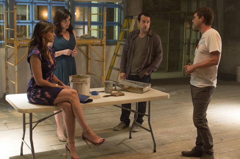 """""""Togetherness"""" Season 2 Episode 7"""