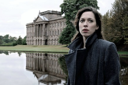 1000  images about The Awakening on Pinterest | Rebecca hall ...
