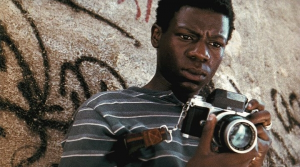 "Alexandre Rodrigues in ""City of God"""