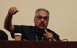 Luis Valdez at FICM 2011