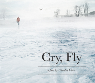 Marina's company Dreamcatchers announces the beginning of production of Claudia Llosa's new film Cry,Fly on March 11th in Canada