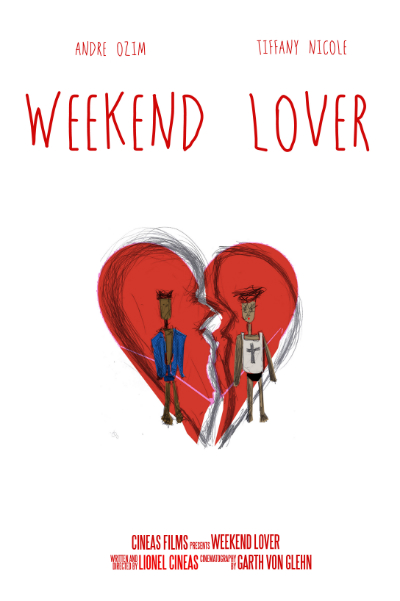 Weekend Lover_poster
