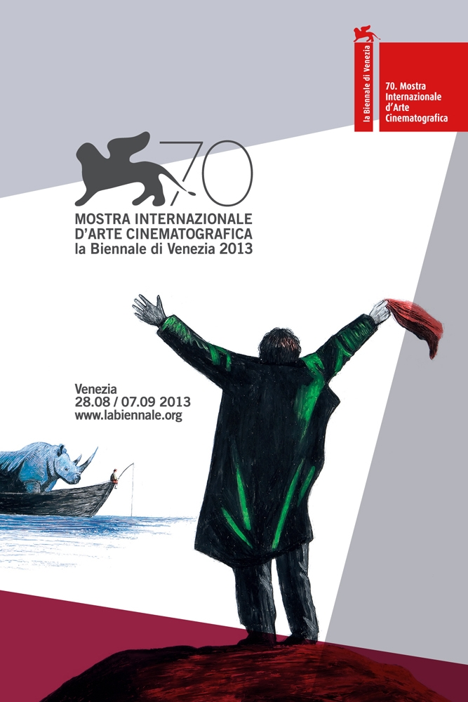 Venice Biennale Poster