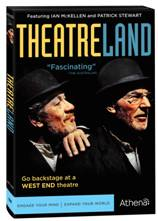 'Theatreland'