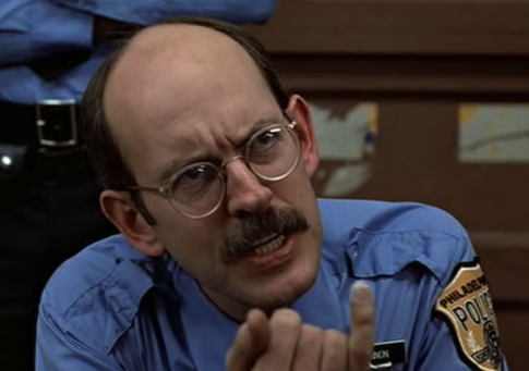 Trading Places Frank Oz