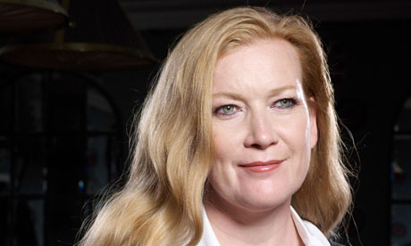 andrea arnold interview