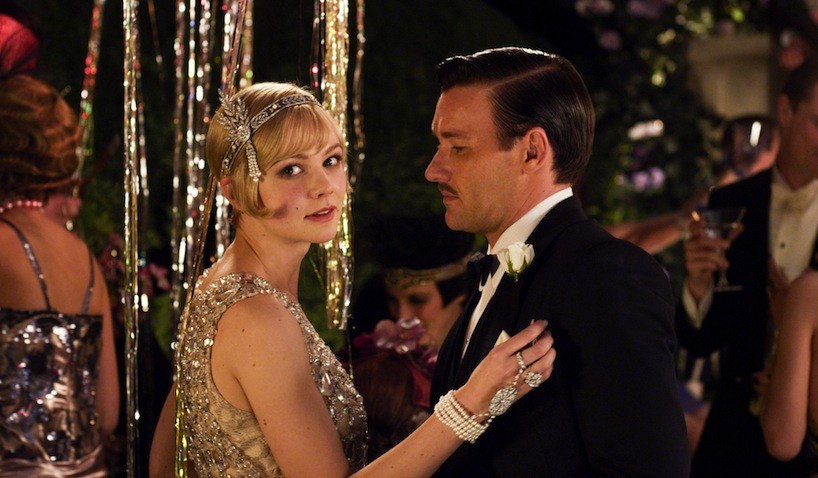 Great Gatsby Images 50 new 'the great gatsby' photos invite you to the party | indiewire