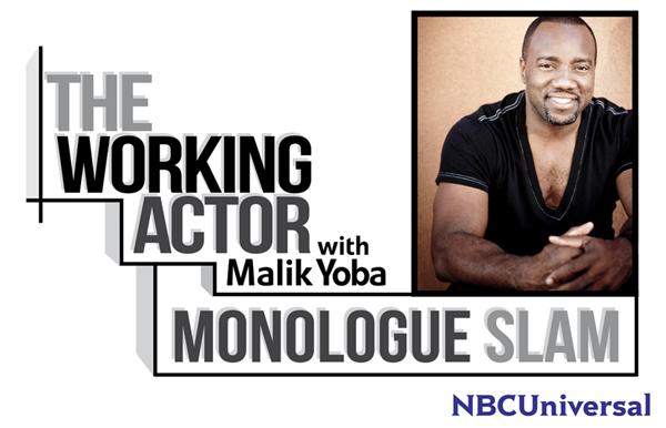 The Working Actor_Malik Yoba 2