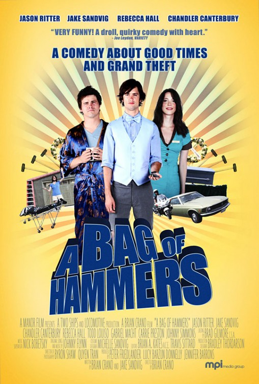 A Bag Of Hammers Posters