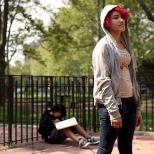 Kimberly Lora as Imani Cortes