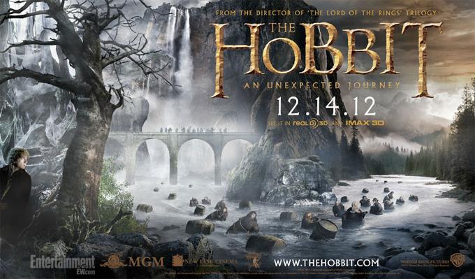 Hobbit Banner 4
