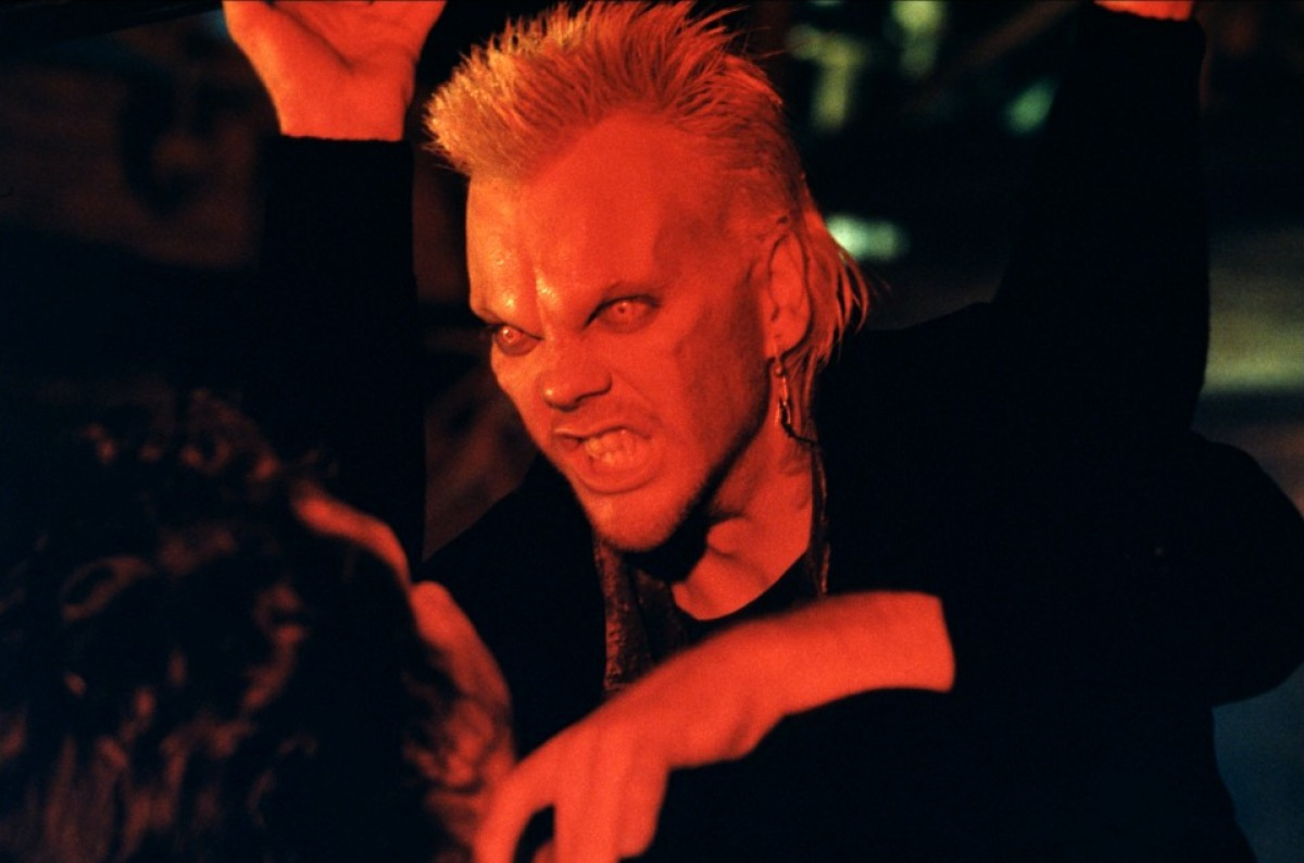 lost boys The lost boys was supposed to get a lost girls sequel in the 80s, but now that the trend is popular, corey feldman thinks it's a bad way to go.