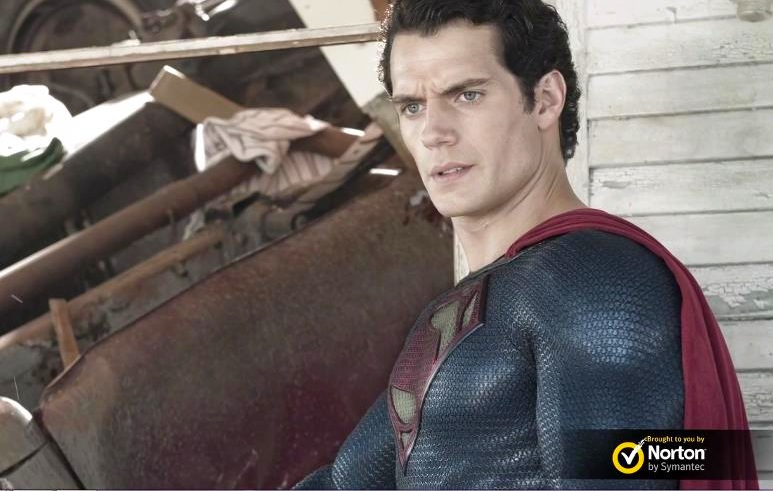 """More New 'Man Of Steel' Photos Show Off Young Clark, Baby Superman And Actor Identity Of """"Jimmy ..."""