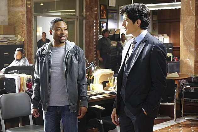 Assistir Rush Hour 1ª Temporada Online –  Legendado