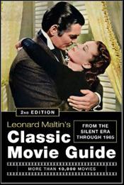 Maltin Classic Movie Guide