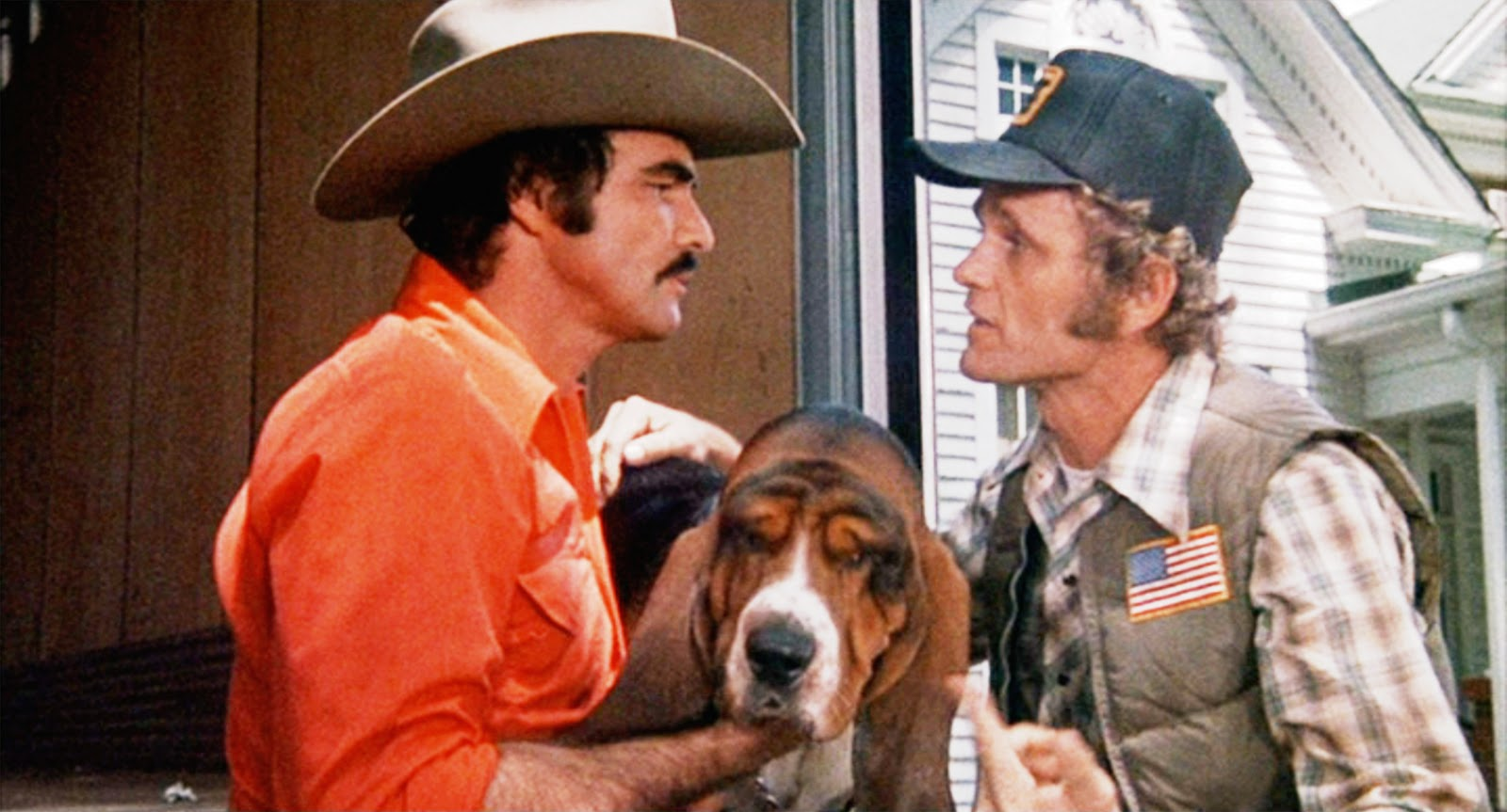 """Smokey and the Bandit"""
