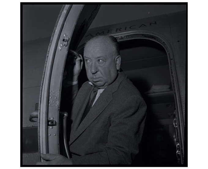 Alfred Hitchcock-American Airlines-680