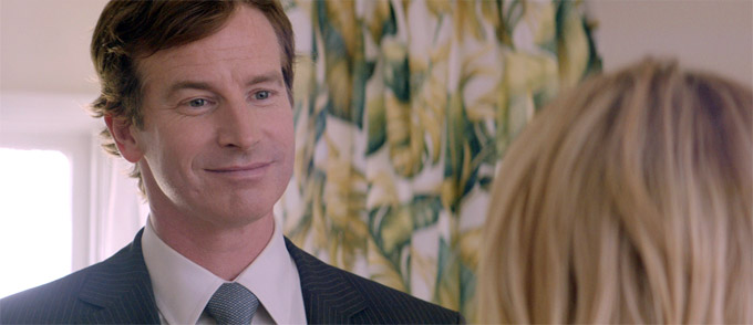 It's Not You, It's Me, Rob Huebel (skip)