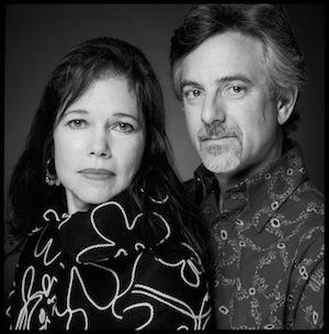 Daniel Geller & Dayna Goldfine