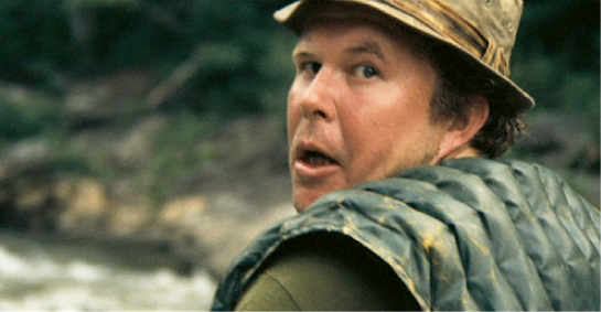 ned beatty time