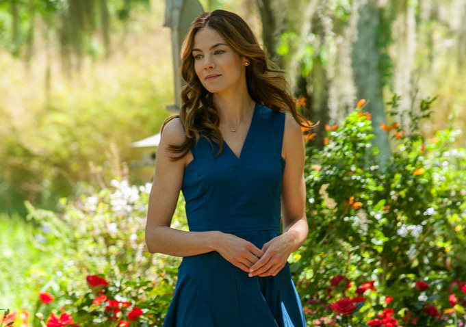 michelle monaghan the best of me