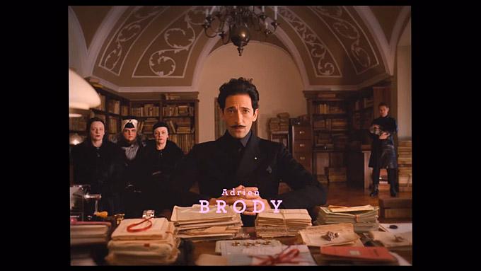 GBH, Adrien Brody