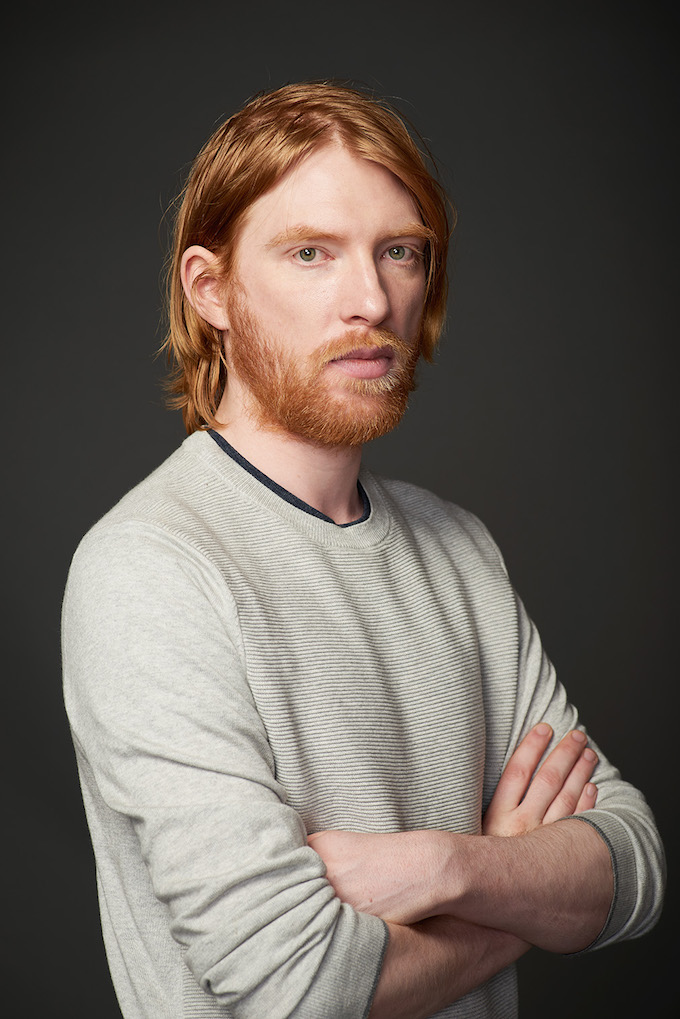 Domhnall Gleeson earned a  million dollar salary, leaving the net worth at 5 million in 2017