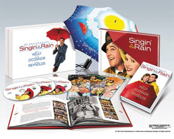 Singing In The Rain 60th