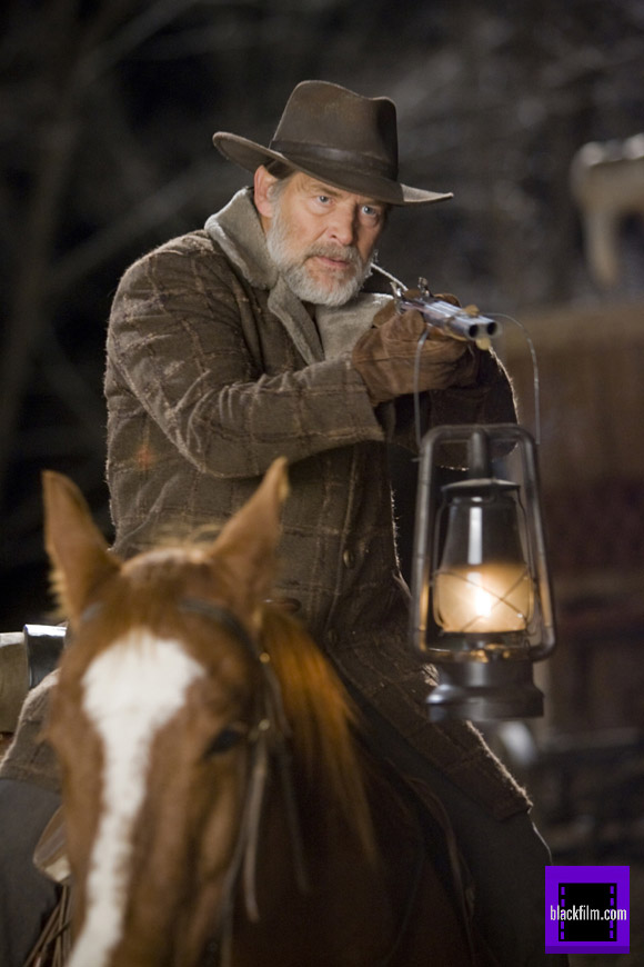 Django Unchained, James Remar (skip)