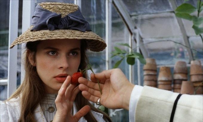 Roman Polanski's 'Tess'
