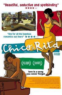 Chico & Rita by Fernando Trueba
