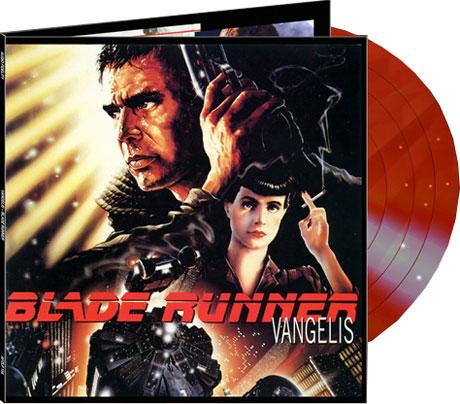 Blade Runner Soundtrack skip