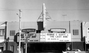 Meralta Theater