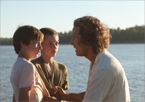 Matthew McConaughey-MUD-485