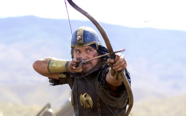 Exodus, Christian Bale, skip