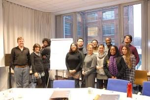 Deutsche Welle Akademie 2012