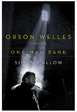 Orson Welles One Man Band