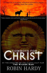 Cowboys for Christ book cover
