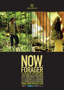 'Now, Forager'