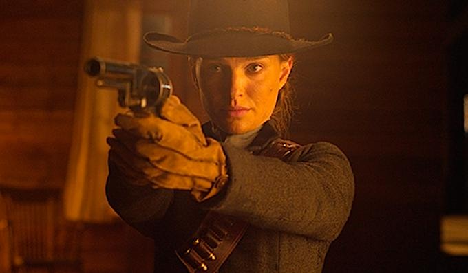 Jane's Got A Gun