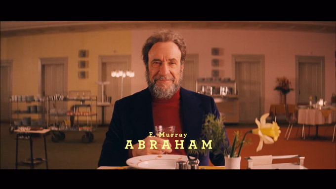 GBH, F. Murray Abraham