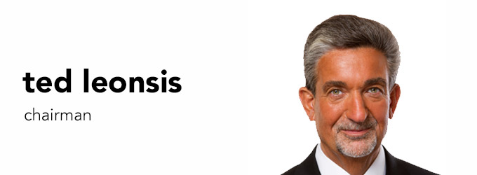 Ted Leonsis - Team Page