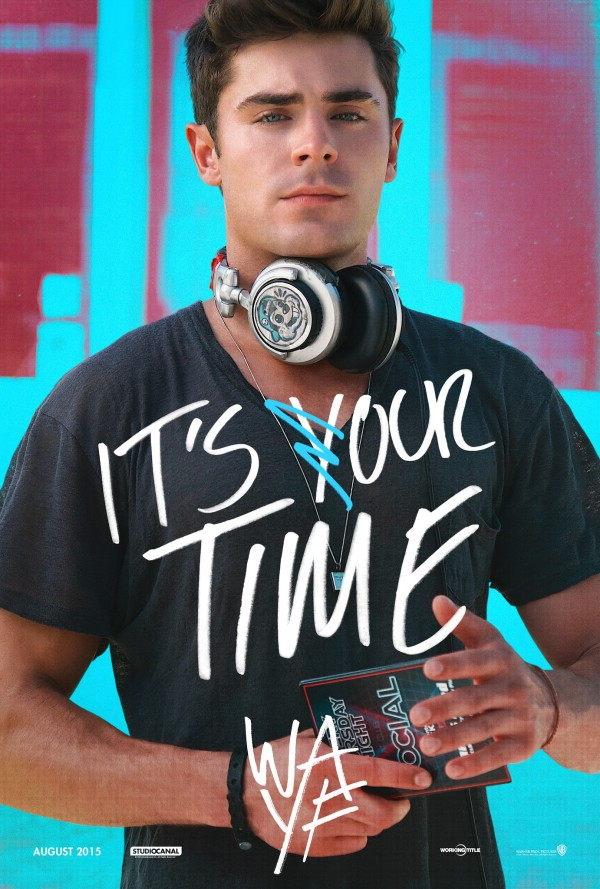 review �we are your friends� starring zac efron wes
