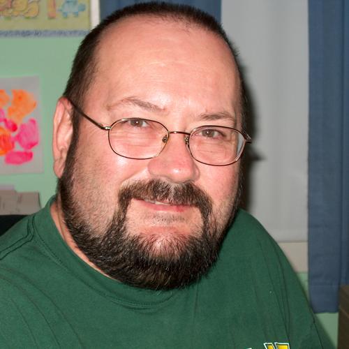 Photo of Dennis Cozzalio